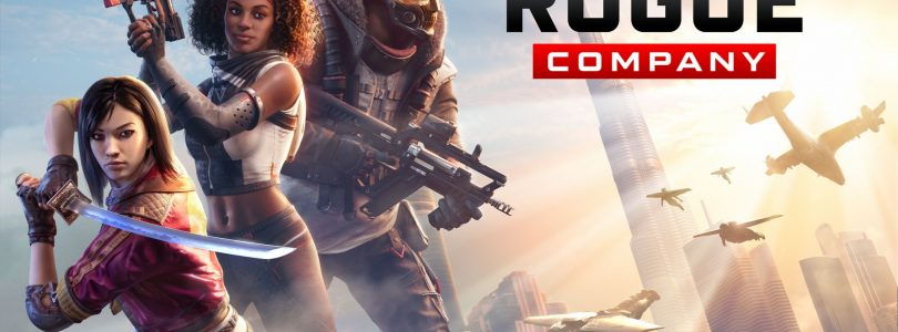 Rogue Company Preview
