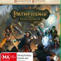Pathfinder: Kingmaker Definitive Edition Review