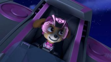 New Clips and AU Advanced Screenings Announced for Paw Patrol: Jet to the Rescue