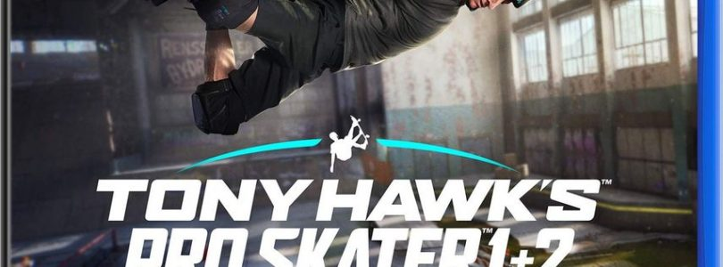 Tony Hawk's Pro Skater 1 + 2 Review