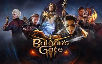 Baldur's Gate 3 Preview