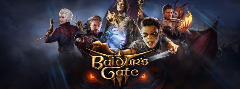 Baldur's Gate 3 Preview