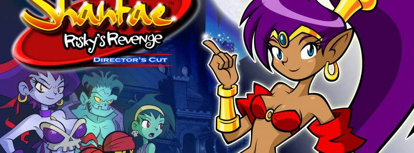 Shantae: Risky's Revenge – Director's Cut Switch Review