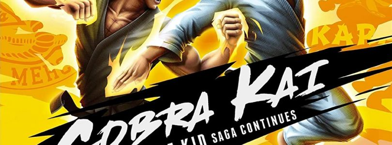 Cobra Kai: The Karate Kid Saga Continues Review