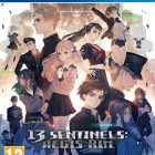 13 Sentinels: Aegis Rim Review