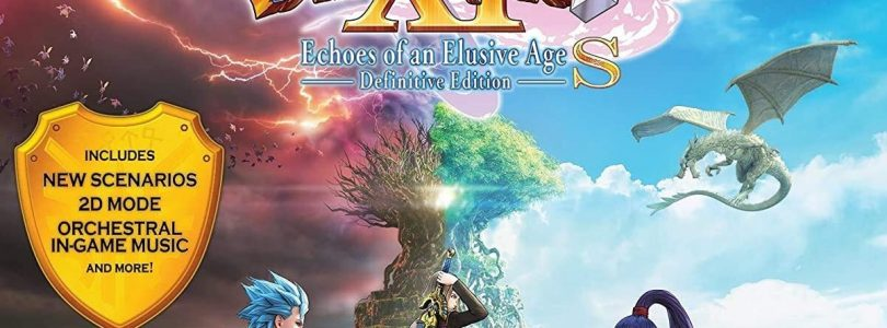 Dragon Quest XI S: Echoes of an Elusive Age – Definitive Edition Review