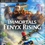 Immortals Fenyx Rising Review