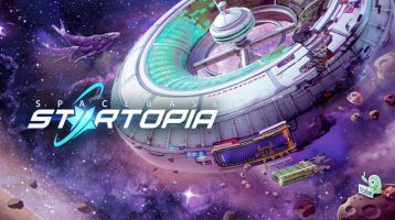 Spacebase Startopia Preview