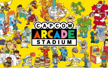 Capcom Arcade Stadium Review