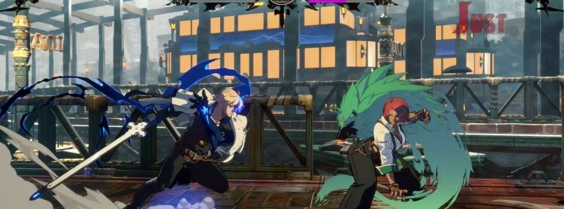 Guilty Gear: Strive Delayed Once More to June 11