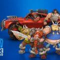 Blizzard Arcade Collection Review