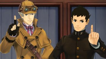 The Great Ace Attorney Chronicles Confirmed for Western Release in July
