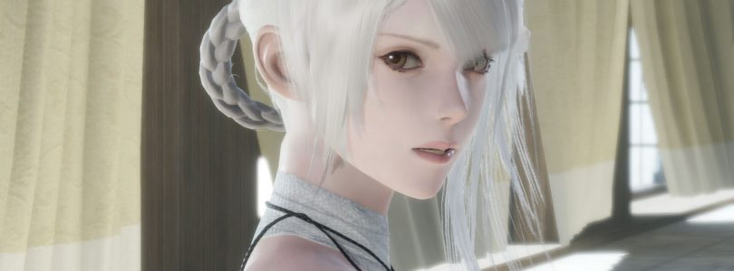 NieR Replicant ver.1.22474487139… Available Worldwide