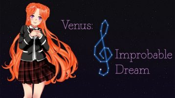 Interview with Shirli Ainsworth, Creator of Venus: Improbable Dream