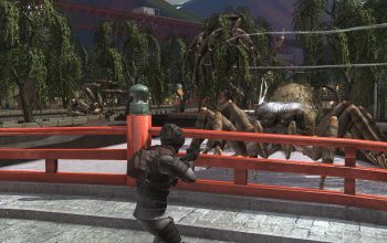 Earth Defense Force 6 Debut Trailer Released