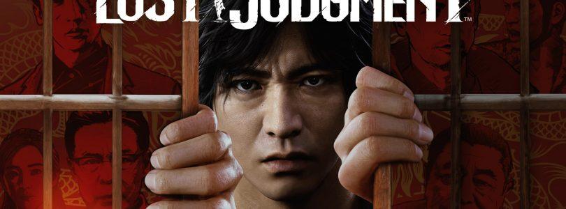 Lost Judgement Releasing Worldwide on September 24