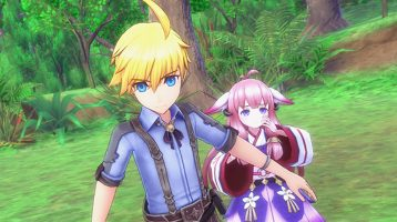 Rune Factory 5 Video Explores the Town of Rigberth