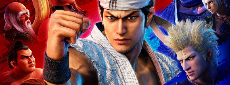 Virtua Fighter 5: Ultimate Showdown Revealed for PlayStation 4