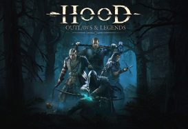 Hood: Outlaws and Legends Review
