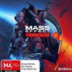 Mass Effect Legendary Edition Review