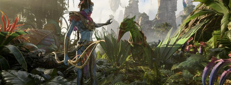 Avatar: Frontiers of Pandora Announced as Next-Gen Exclusive for 2022