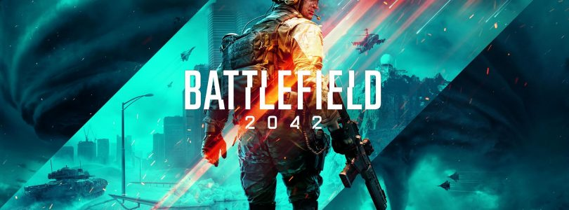 Battlefield 2042 Announced for October 22 Release