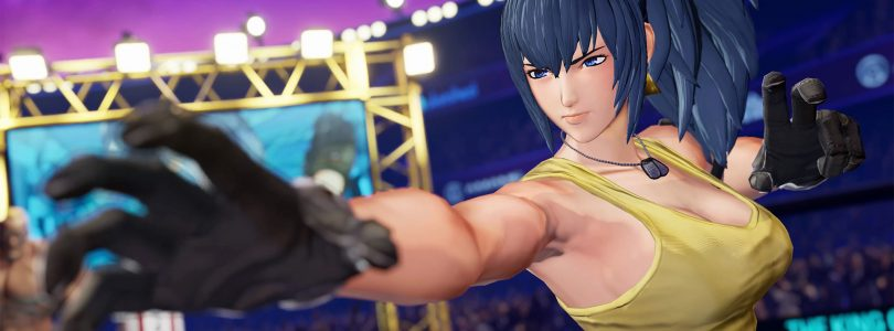 The King of Fighters XV Pushed to Q1 2022