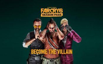 Far Cry 6 Season Pass Trailer Highlights Playable Past Villains