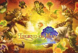 Legend of Mana Review