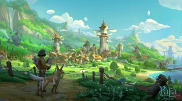 Palia: Welcome Home Revealed for PC as a Community Focused MMO