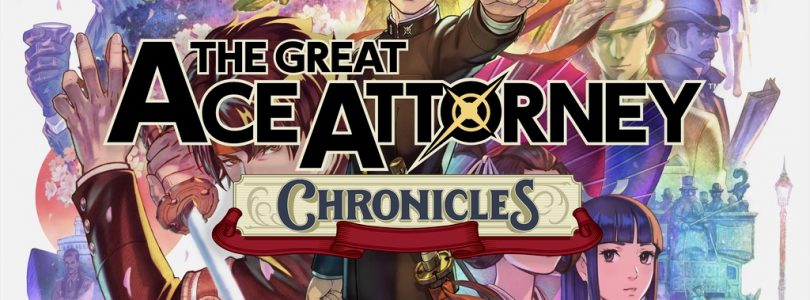 The Great Ace Attorney Chronicles Preview