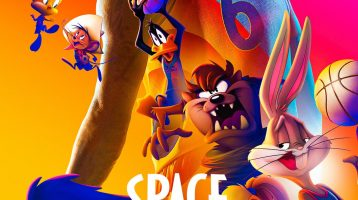 Space Jam: A New Legacy is a Creation of its Worst Critics