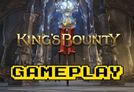 King's Bounty II First 2 Hours of Gameplay