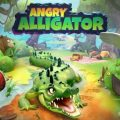 Angry Alligator Arrives in Q2 for Home Consoles