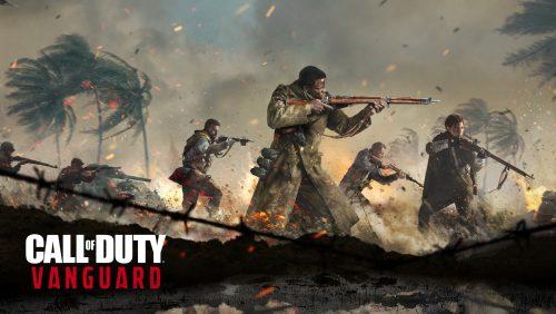 Call of Duty: Vanguard Teaser Trailer Revealed