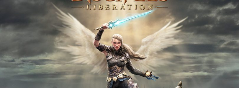 Disciples: Liberation Preview