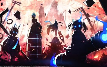 Mary Skelter Finale Launching in North America on September 30