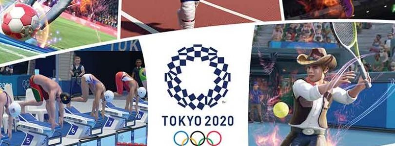 Olympic Games Tokyo 2020 – The Official Video Game Review