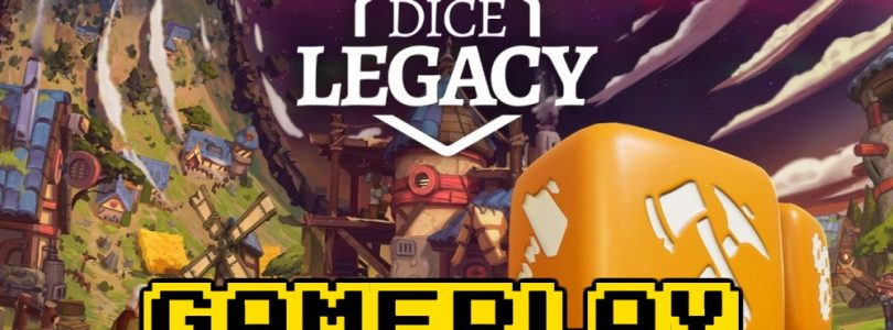 Dice Legacy First Hour of Gameplay