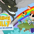 Rainbow Billy: The Curse of the Leviathan Review