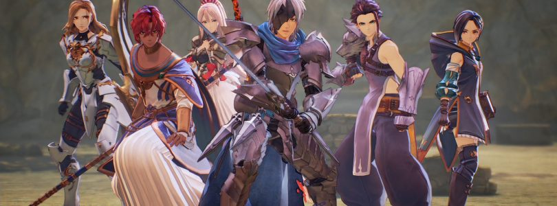 Tales of Arise Overview Trailer Revealed Ahead of Release