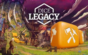 Dice Legacy Review