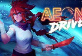 Aeon Drive Review