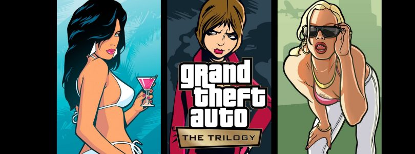 Grand Theft Auto: The Trilogy – The Definitive Edition Revealed for 2021/2022 Release