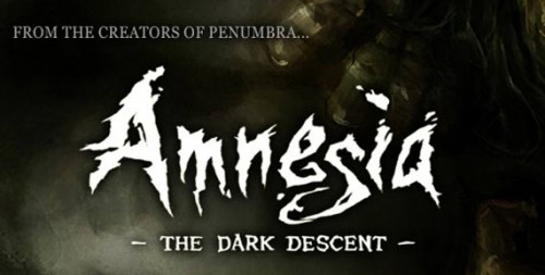 """Amnesia: The Dark Descent """"Justine"""" DLC available for everyone; soundtrack released"""