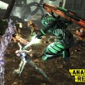 Anarchy Reigns is the western title for Japan's Max Anarchy