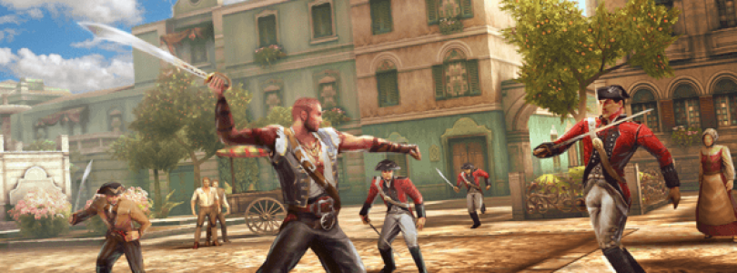 "Gameloft's ""BackStab"" coming to Xperia PLAY – Perfect for all those ""special"" moments!"