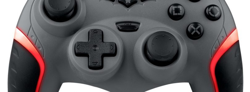 Batarang Controllers Announced For Oz and NZ