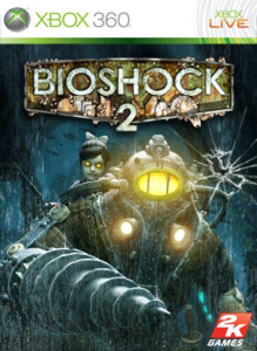 Bioshock 2 Achievements