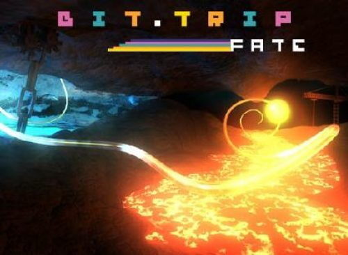 BIT.TRIP FATE Launching October 25th on the WiiWare!